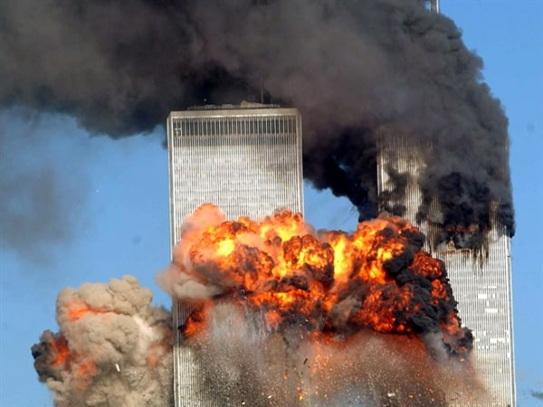 911 Attacks United States