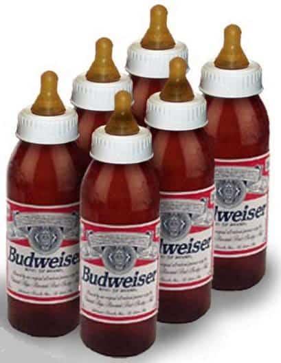 baby boor bottle