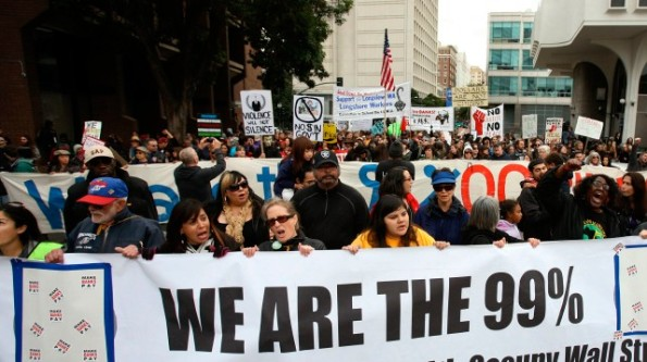 The Occupy Movement