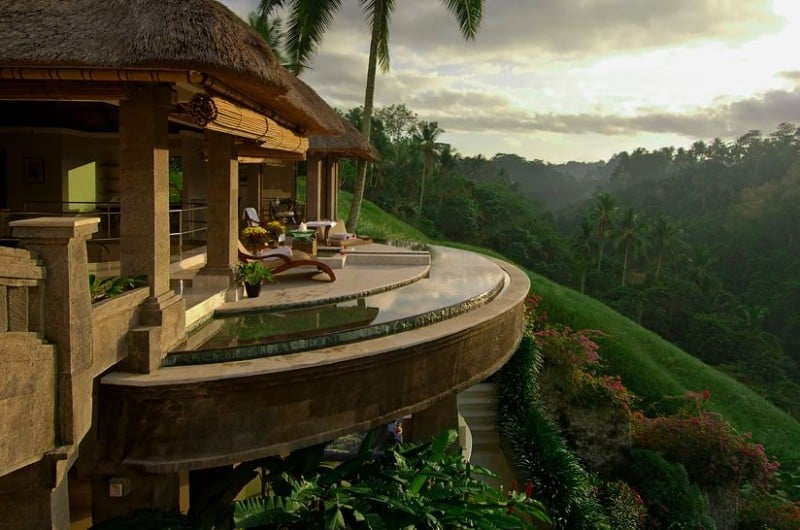 Viceroy Hotel in Bali
