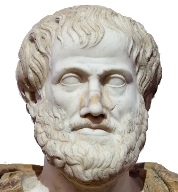 Aristotle greatest scientist