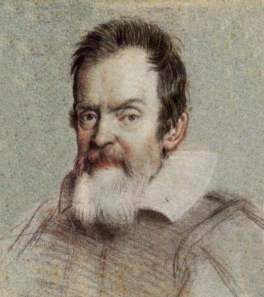 Galileo scientist