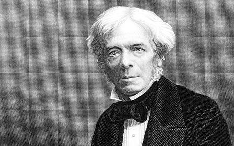 Michael Faraday scientist