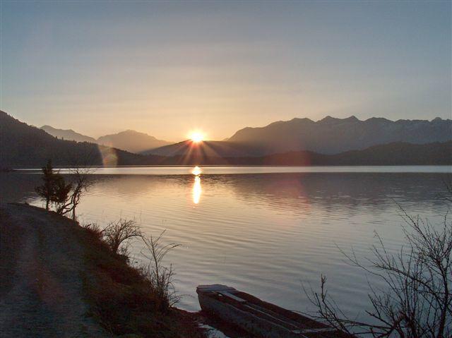 Rara lake