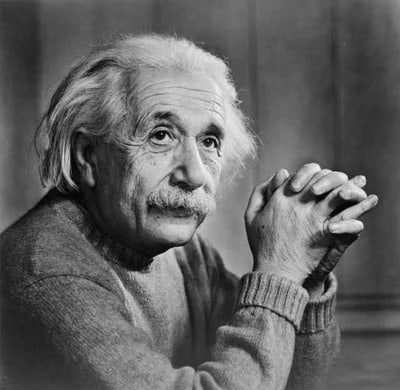 scientist Albert Einstein scientist