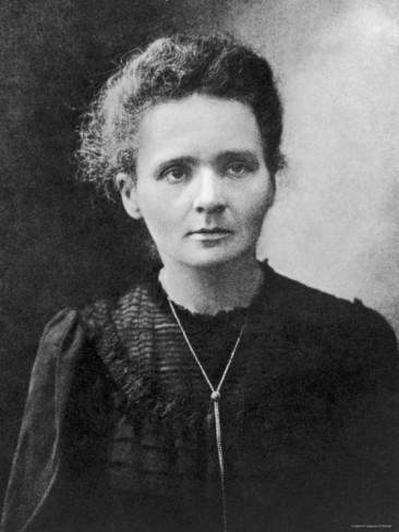 scientist Maria Curie scientist