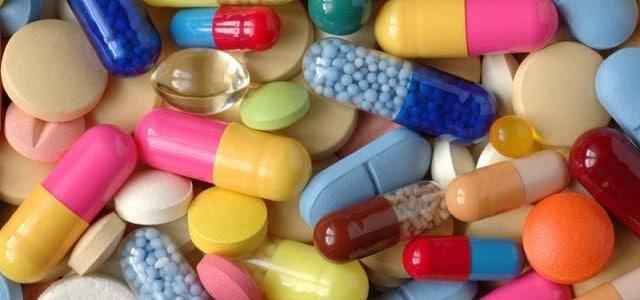 Benzodiazepines drug
