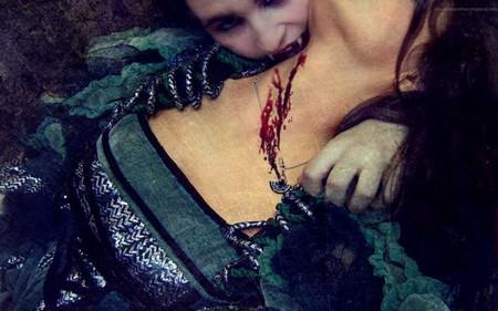 Vampires and Dracula