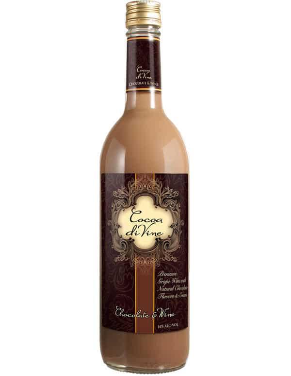 Cocoa di Vine wine