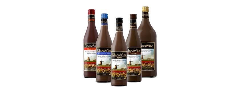 Espresso ChocoVine Wine