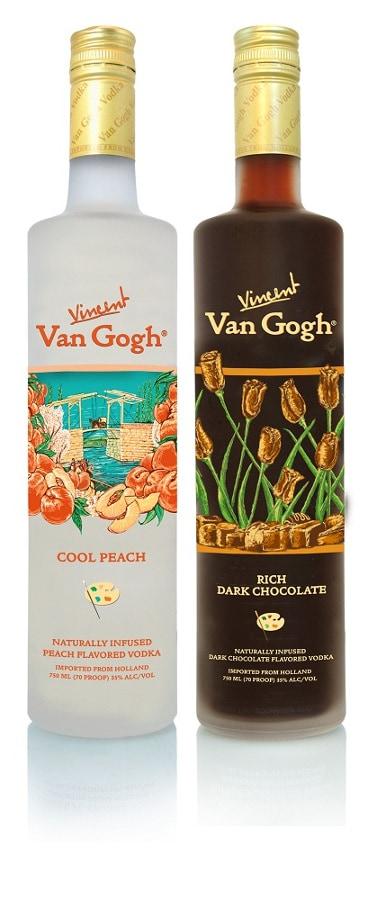 Van Gogh Chocolate Vodka