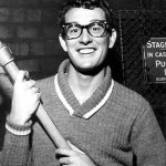Buddy Holly died at early age