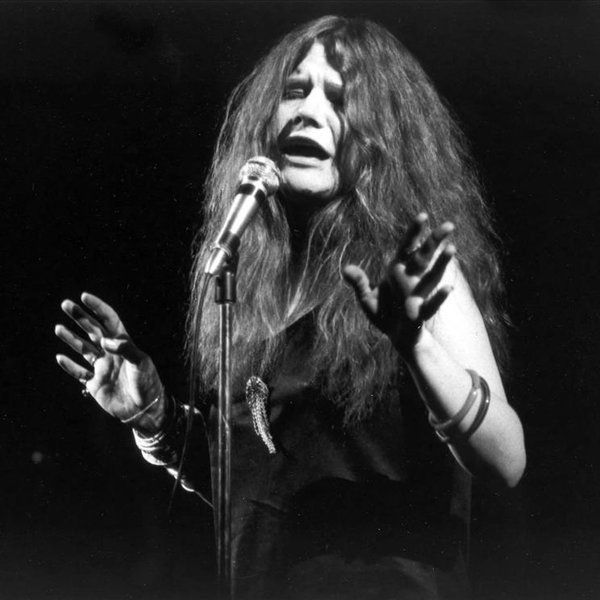 Janis Joplin died at early age