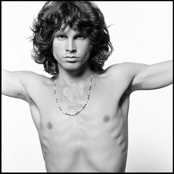 Jim Morrison died at early age