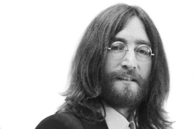 John Lennon died at early age