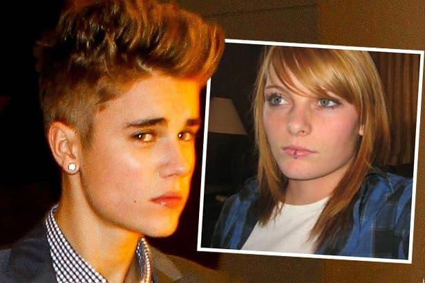 Justin Bieber First Public Scandal