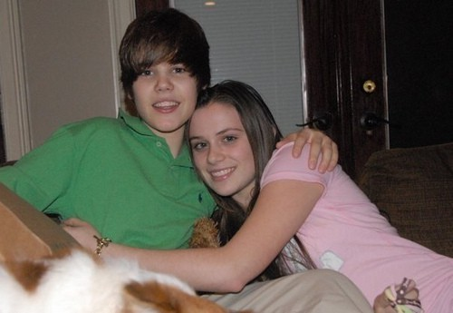 Justin Bieber Started dating girls when he was only 13