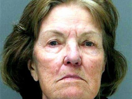 74-year-old Joy Cassidy