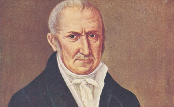 Alessandro Volta discovered battery
