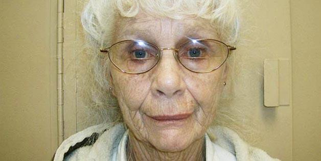 Granny Drug Kingpin