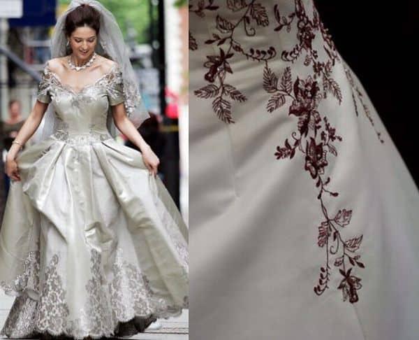 Mauro Adami Wedding Dress most expensive wedding dress