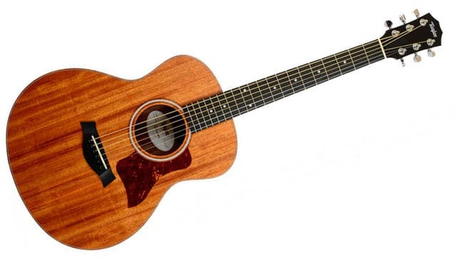Taylor Guitars GS Mini