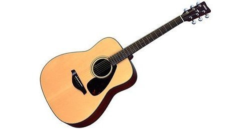 Washburn D10 Series Acoustic Guitar