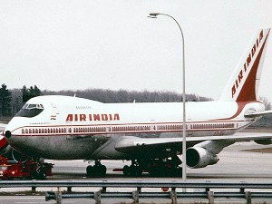 Air India Flight 182 (June 23, 1985)