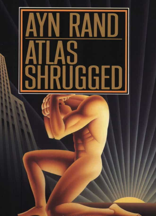 Atlas Shrugged by Ayn Rand and Leonard Peikoff
