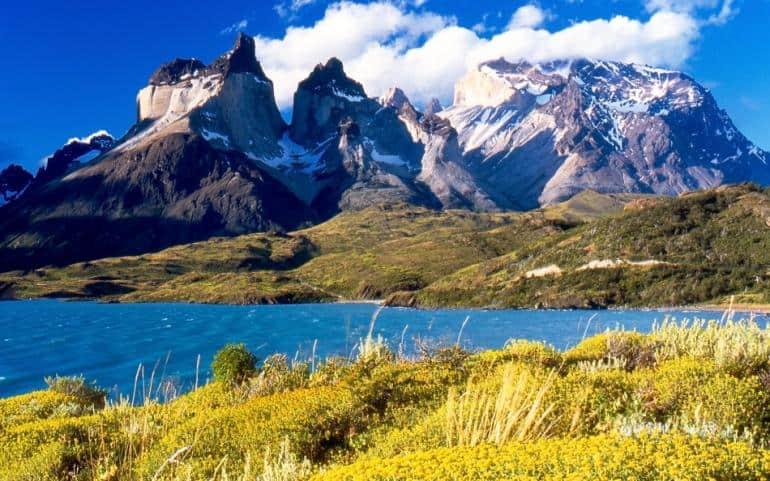 Fitz Roy Trek, Patagonia, Argentina