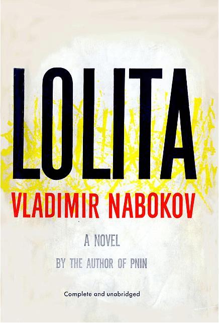 Lolita by Vladimir Naboko