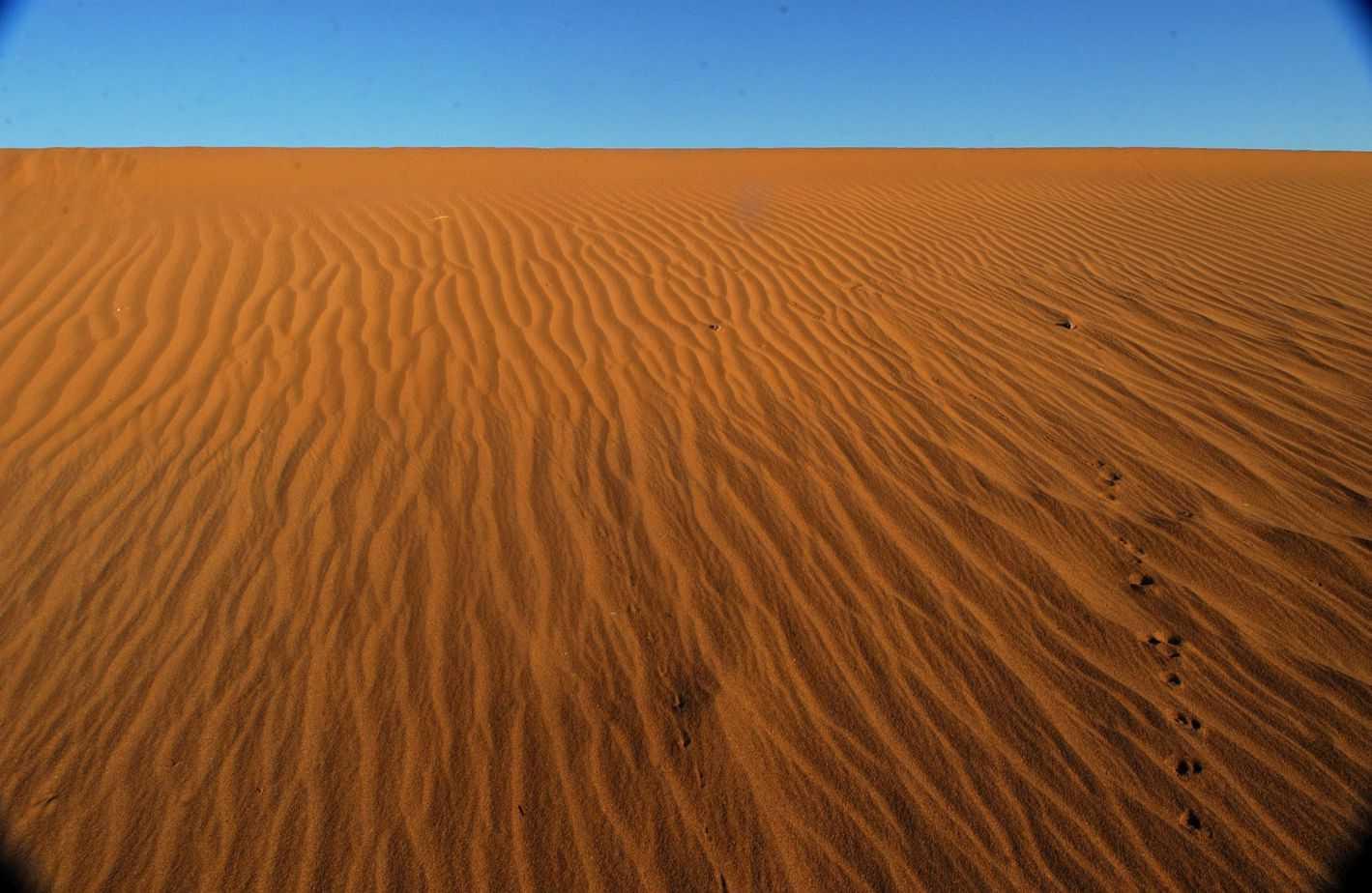 Top 10 fascinating facts about Sahara desert