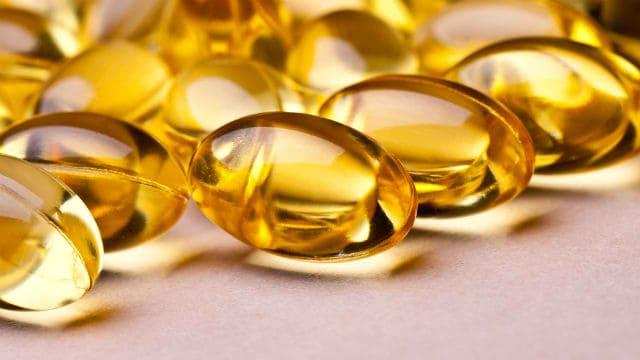 4. Nutrigold Vitamin D3