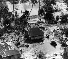 1970 Bhola Cyclone