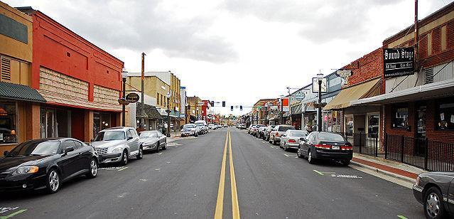Conway, Arkansas