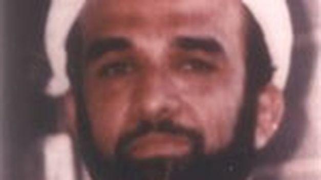 Abdelkarim Hussein Mohammed Al-Nasser