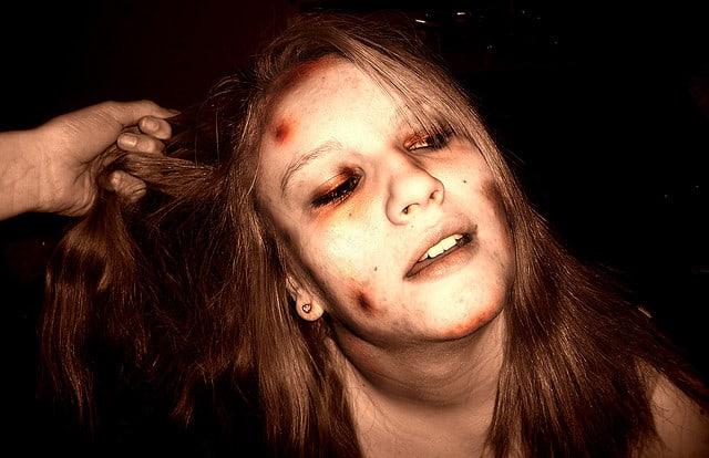 10. Domestic Violence