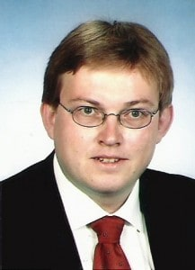 Alexander Levin
