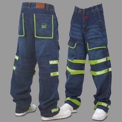 Girbaud-Jeans
