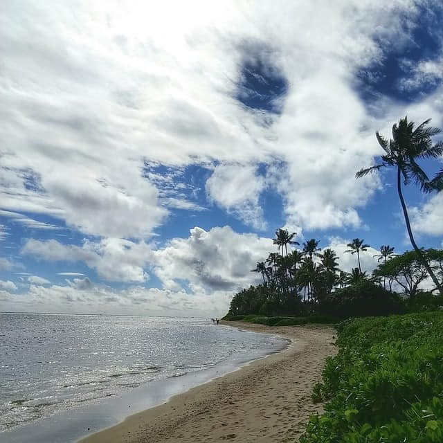 Peaceful Places In Hawaii