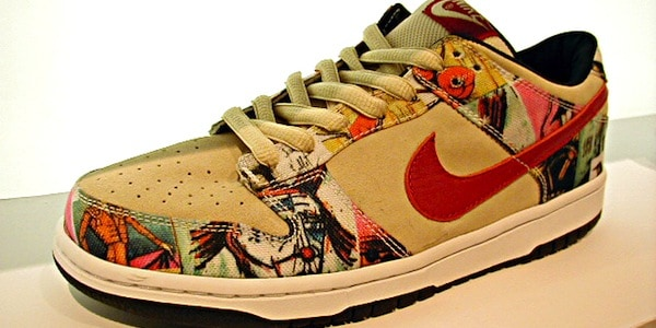 1b5b3c0c2da Top 10 Most Expensive Sneakers of all Time - Elist10