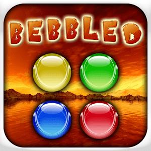 Bebbled