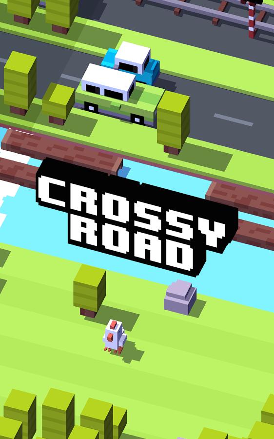 Crossy Roads