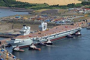 Queen Elizabeth Class