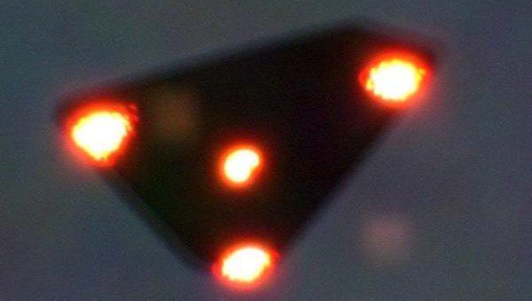 Phoenix Lights - 1997