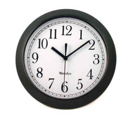Wall Clock Wireless Video Cam