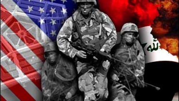 Iraq War (2003)