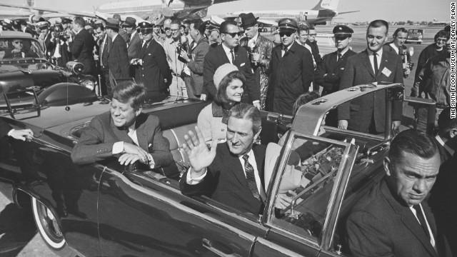 JFK Assassination (1963)