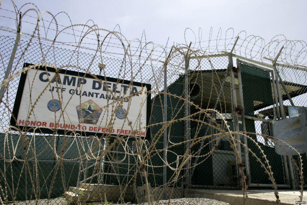 Camp Delta – Cuba
