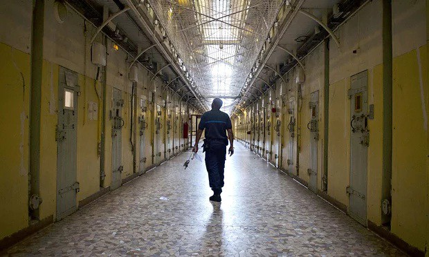La Sante Prison – France